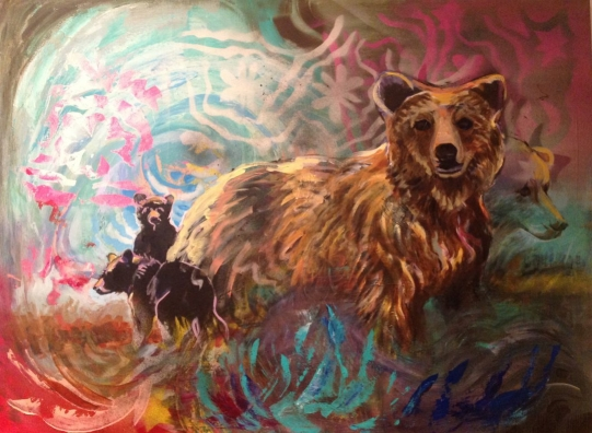 Bear family