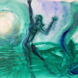 Dream in Water